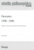 Empirisches bei Descartes